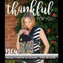 Thankfulforyoufallinlove